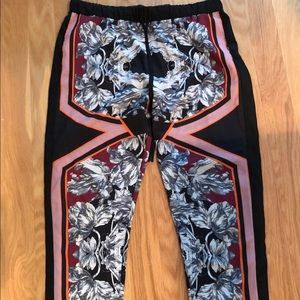 Clover Canyon Drawstring Pants